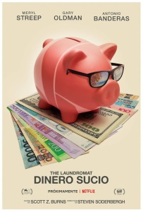 The Laundromat_ dinero sucio